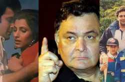 secrets of rishi kapoor that he doesn't want you to know