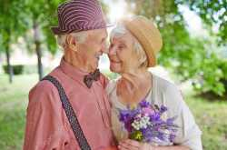 Senior Moments That Will Make You Feel Younger And Happier!
