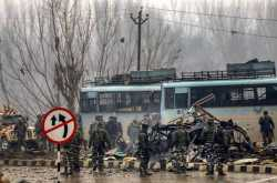 Shocking but it's true! 60 kg RDX was Used in Pulwama Terror Attack