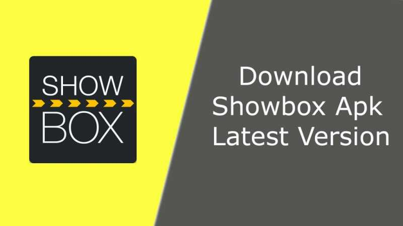 ShowBox APK Download Free Streaming Movies App {June 2019}
