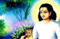 Shri Chakradhar Swami Wallpapers
