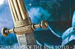 sitanshu (guardians of the blue lotus, #2) by anita shirodkar