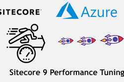 sitecore 9 performance tuning