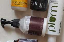 skincare, bodycare empties #16