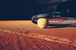 sneaker launch: tennis champion novak djokovic and asics collaboration