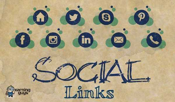 Social Link Building {Benefits And Ways To Build Social Links}