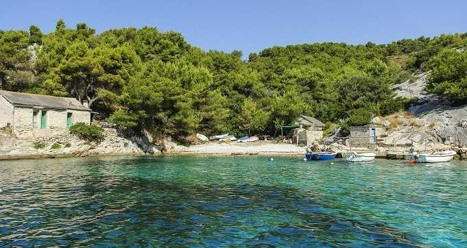 Solta Island Croatia Eco Paradise For Summer Holiday - Tips Clear Beauty Business Health Tech Travel And General