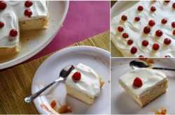 Soniaz Delights: Tres Leches Cake for Hubby