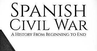 Spanish Civil War By Hourly History – Book Review