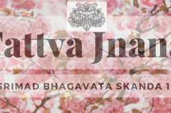 srimad bhagavatam skanda 1- the axiom of atma