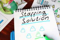 Staffing Solutions in IT Companies