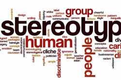 stereotypes don't define us - #myfriendalexa