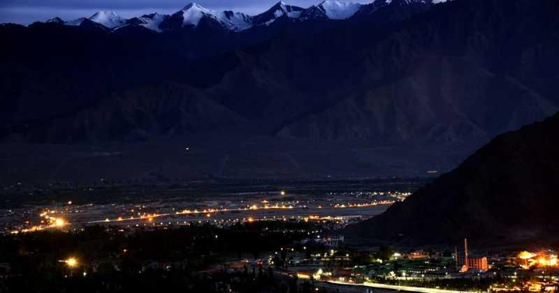 Stok Kangri Climb Ladakh -  Closed From 2020