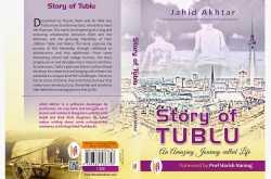 Story of Tublu -- An Amazing Journey Called Life