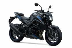 suzuki motorcycle launches 2019 edition gsx-s750 motorcycle for rs. 746,513 • techvorm