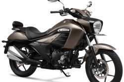 Suzuki launches 2019 edition of Intruder at INR 1.08 lacs