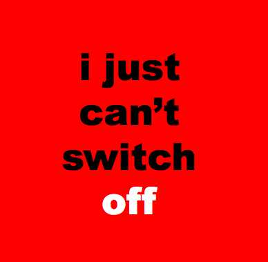 Switch Off - Riddhiculous
