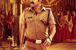 THE CURIOUS CASE OF MAMMOOTTY