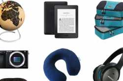 top 20 best gifts for travelers in 2018