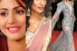 tv screens to cannes: hina khan's jaw-dropping transformation cannot be missed!