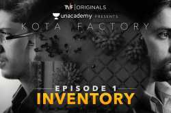 tvf's kota factory review: a monochrome magical web series to watch