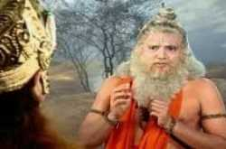 Tales from the Mahabharat: Uttang Rishi