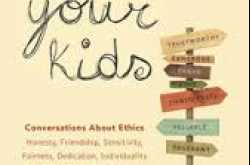 talk with your kids - a book review