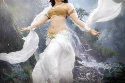 Tamanna- Bahubali  First Look Released on youtube