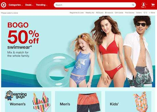 Target Affiliate Program Review: Promote Target.com And Earn