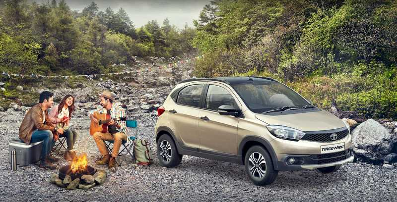Tata Motors Announces 'Festival Of Gifts' Campaign