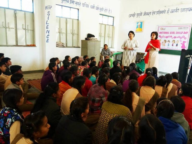 Teach Your Son To Treat Women Including You With Dignity And Respect: Archana And Saroj