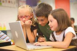 Technology Impact on Child Growth and Development