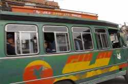 Terror attack on Amarnath pilgrims - seven killed