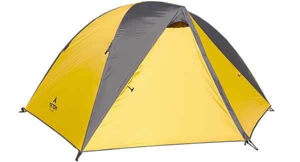Teton Sports Mountain Ultra 2 Person Tent | Camp Stuffs - CAMP STUFFS