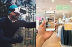 the ar/vr revolution: 6 applications you need to know about