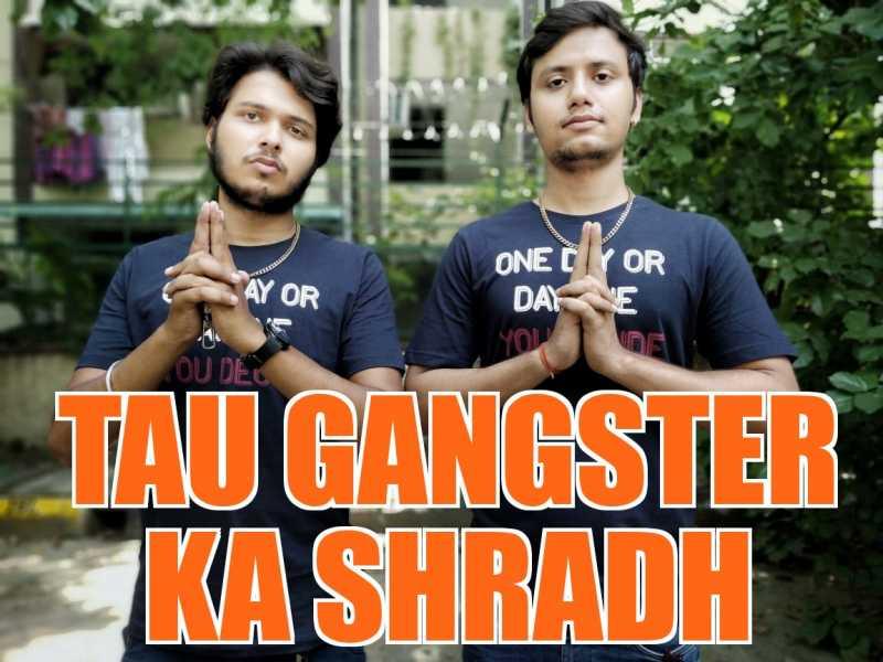 The Atta Boys | Tau Gangster Ka Shraadh