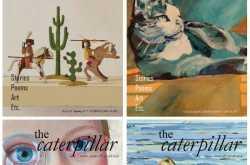 the caterpillar poetry prize 2019 - startshining