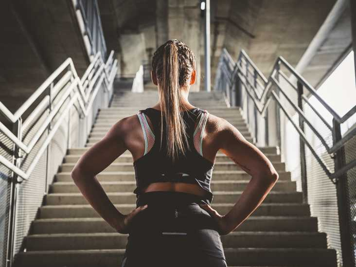 The Dangers Of Working Out - Women Fitness