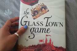the glass town game by catherynne valente (review)
