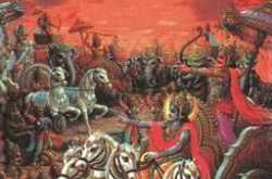The Great Indian Epics - A Bibliophilic Journey - Part 2