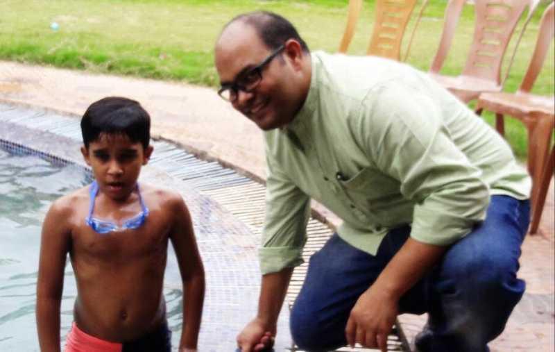 The Joy Of Fatherhood - First Ten Years