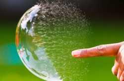 the little bubble