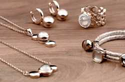 the millennial pick - personalised jewellery