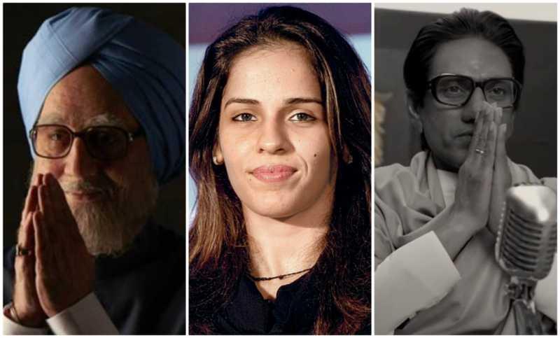 The New Era Of Bollywood: Most Unusual Upcoming Biopics