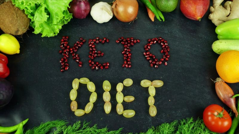 Ranjani Blogs The Only Vegetarian Keto Diet Food List You Need Stay