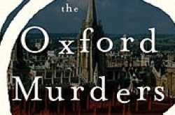The Oxford Murders - Guillermo Martinez