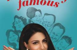 The Perils of Being Moderately Famous Book by @sakpataudi