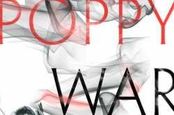the poppy war by r.f. kuang (reviewed by david stewart)