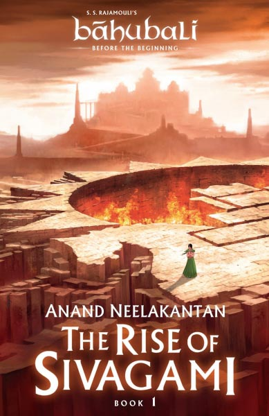 The Rise Of Sivagami Review: Anand Neelakantan's Big Bang Book Expands The Universe Of Mahishmati