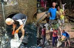 The Selfless Hero Who Stood By Chennai